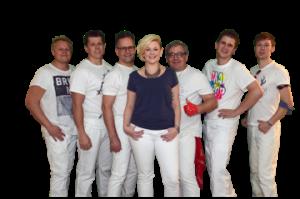 Gruppenfoto