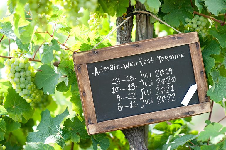 Das Weinfest
